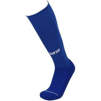 Chaussettes Skor In Foot royal chaussette