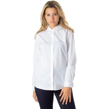 Vêtements Femme Chemises / Chemisiers Jacqueline De Yong 15149877 Blanc