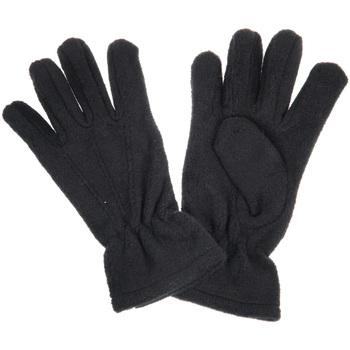 Accessoires textile Garçon Gants Marlybag Azero noir gant jr Noir