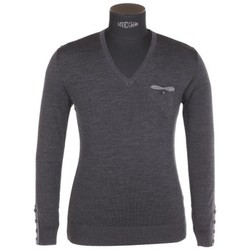 Vêtements Homme Pulls Hamaki-ho - pull Anthracite