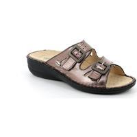 Chaussures Femme Mules Grunland DSG-CE0569 PELTRO