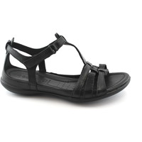 Chaussures Femme Sandales et Nu-pieds Ecco ECC-CCC-240873-BL Nero