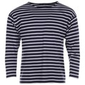 Vêtements Homme T-shirts & Polos Armor Lux - tee-shirt marine