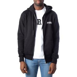 Vêtements Homme Sweats Pyrex 34206 Noir