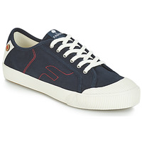 Chaussures Baskets basses Faguo AVOCADO Bleu