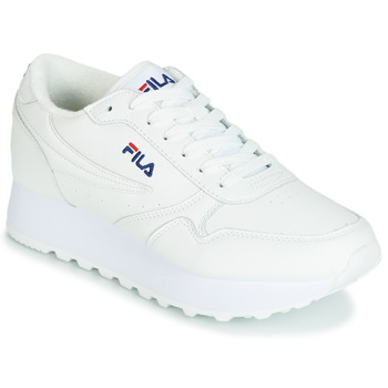 Chaussures Femme Baskets basses Fila ORBIT ZEPPA L WMN Blanc