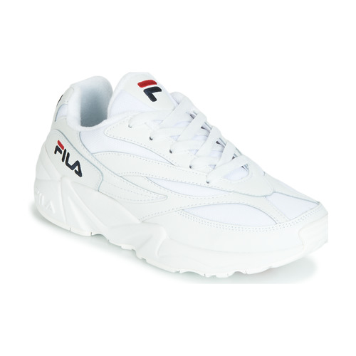 Chaussures Femme Baskets basses Fila VENOM LOW WMN Blanc