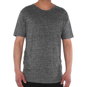 Vêtements Homme T-shirts manches courtes Minimum JARL Gris