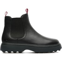 Chaussures Fille Bottes Camper Ntt  K900149-001 noir