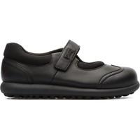 Chaussures Fille Ballerines / babies Camper Pelotas  K800207-001 noir