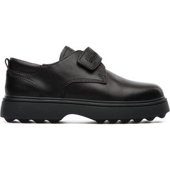 Chaussures Enfant Mocassins Camper Ntt  K800219-001 noir