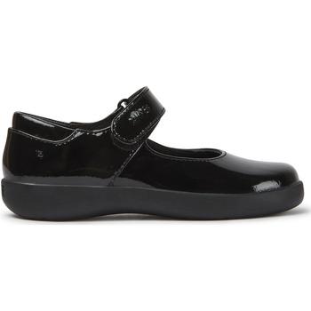 Chaussures Fille Ballerines / babies Camper Spiral  80356-028 noir