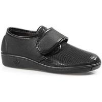 Chaussures Femme Mocassins Calzamedi CHAUSSURES  S BLACK