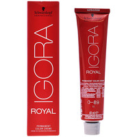 Beauté Accessoires cheveux Schwarzkopf Igora Royal  0-89 60  Ml 60 ml