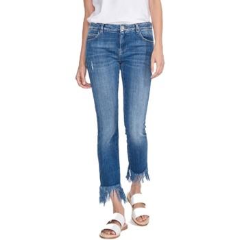 Vêtements Femme Jeans boyfriend Reiko PERRY DENIM M-60 Bleu