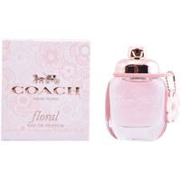 Beauté Femme Eau de parfum Coach Floral Edp Vaporisateur  30 ml