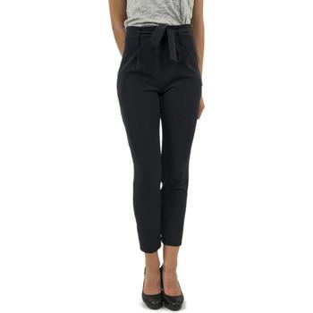 Vêtements Femme Pantalons fluides / Sarouels Please pantalons  p975d095b bleu bleu