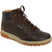 Chaussures Homme Boots Mephisto Paddy Marron cuir