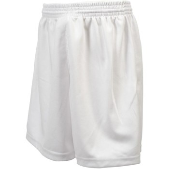 Short enfant Tremblay Poly blc uni shortfoot jr
