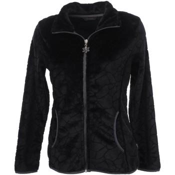 Vêtements Femme Polaires Sd Best Montagne Lauziere noir lady Noir