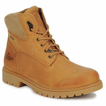 Chaussures Homme Boots Panama Jack AMUR GTX Marron