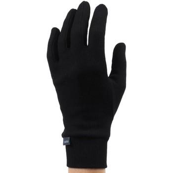 Accessoires textile Homme Gants Odlo Warm noir sousgants Noir
