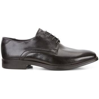 Chaussures Homme Derbies Ecco Melbourne Noir