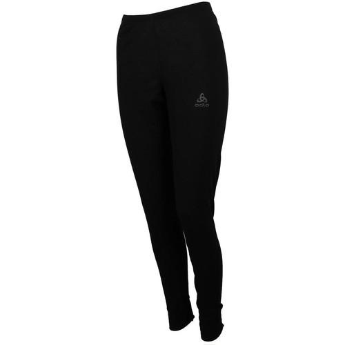 Vêtements Femme Leggings Odlo Warm noir collant lady Noir