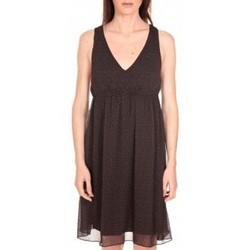 Vêtements Femme Robes Vero Moda Robe Luella Noire Noir