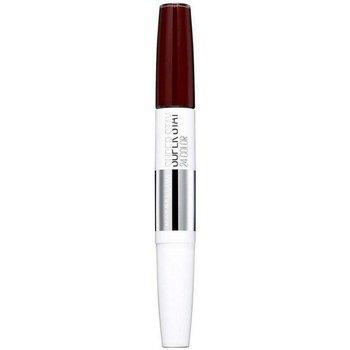 Beauté Femme Rouges à lèvres Maybelline New York Rouge à lèvres SUPERSTAY 24H - 840 merlot Muse Autres