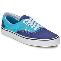 Chaussures Femme Baskets basses Vans ERA Bleu