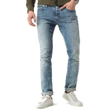 Vêtements Homme Jeans slim Tommy Hilfiger SCANTON DYLST Bleu