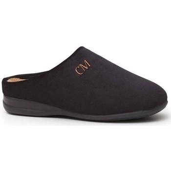 Chaussures Sabots Calzamedi  BLACK
