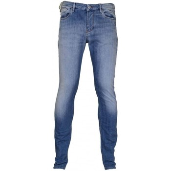 Vêtements Homme Jeans slim Armani jeans C6J93 Bleu