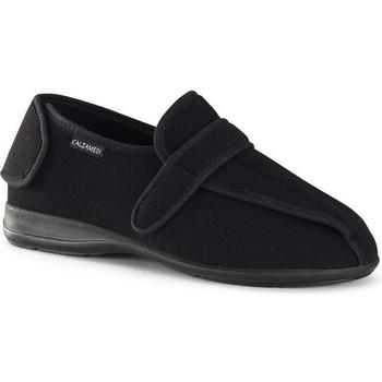 Chaussures Femme Chaussons Calzamedi Unisexe postopératoire BLACK