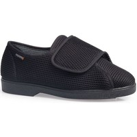 Chaussures Femme Baskets basses Calzamedi CHAUSSURES  DOMESTICO BLACK