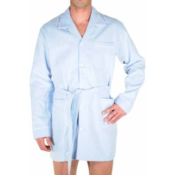 Vêtements Homme Pyjamas / Chemises de nuit Christian Cane - liquette BLEU