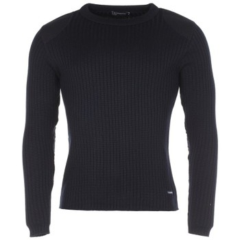 Vêtements Homme Pulls Armor Lux - pull Marine