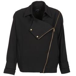 Vêtements Femme Vestes / Blazers Wesc YUKI Noir