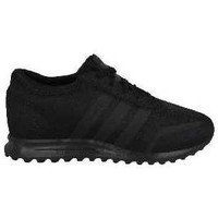 Chaussures Baskets basses adidas Originals Chaussures Sportswear Homme  Los Angeles NOIR