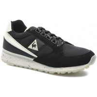 Chaussures Homme Baskets basses Le Coq Sportif Eclat Glow in the Dark 2 Noir