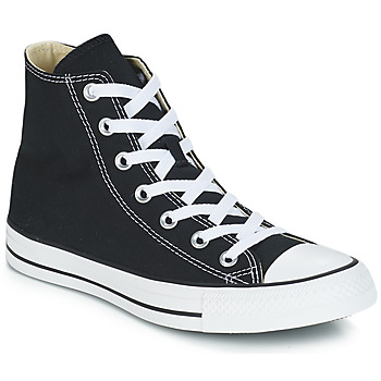 Chaussures Baskets montantes Converse CHUCK TAYLOR ALL STAR CORE HI Noir 062cb972b91e