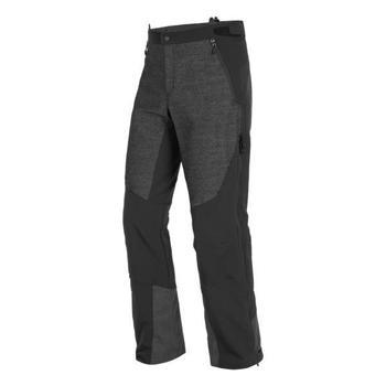 Vêtements Homme Pantalons Salewa SESVENNA WO/DST M PN 25223 0910 szary