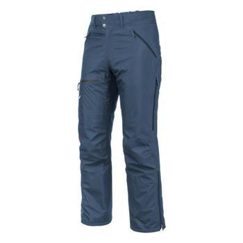 Vêtements Homme Pantalons Salewa Sesvenna Ws Lrr M Pnt 25820-8671 niebieski