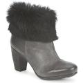 Chaussures Femme Bottines Brako KIROS Gris