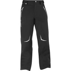 Vêtements Homme Pantalons Salomon S-LINE PANT M BLACK 120632 czarny