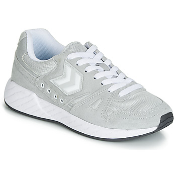 Chaussures Baskets basses Hummel LEGEND MARATHONA Gris