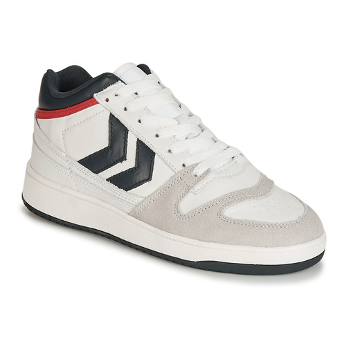 Chaussures Baskets basses Hummel MINNEAPOLIS Blanc