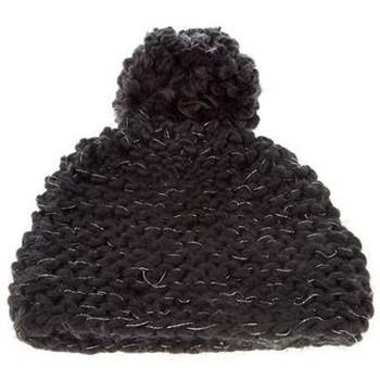 Accessoires textile Femme Bonnets Rossignol Lesley RL3WH12-200 czarny