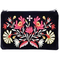 Sacs Femme Pochettes / Sacoches Pieces PCFAIRY CROSS BODY Noir